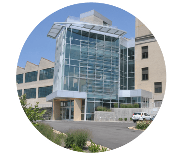Energy Innovation Center
