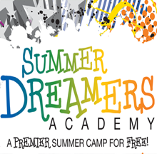 Summer Dreamers Academy: A premier summer camp for free